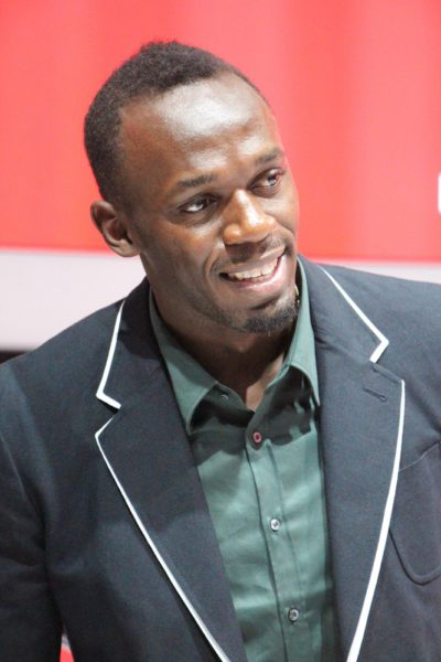 Usain Bolt File Photos