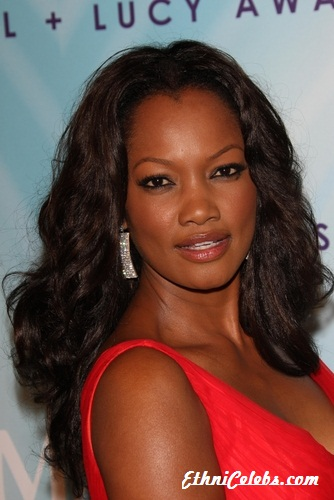 garcelle beauvais sons