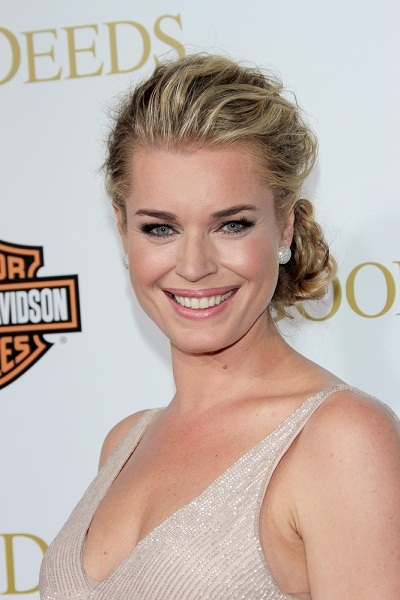 rebecca romijn and jerry o'connell
