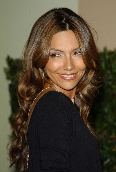2004 NBC All Star Party - Arrivals