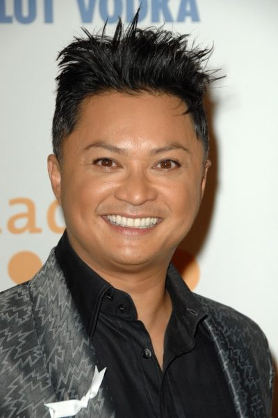 Alec Mapa at the 20th Annual GLAAD Media Awards. Nokia Theatre,