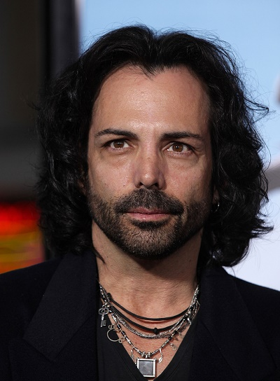 "LOS ANGELES - FEB 16:  RICHARD GRIECO arrives to the ""'Wanderlus"