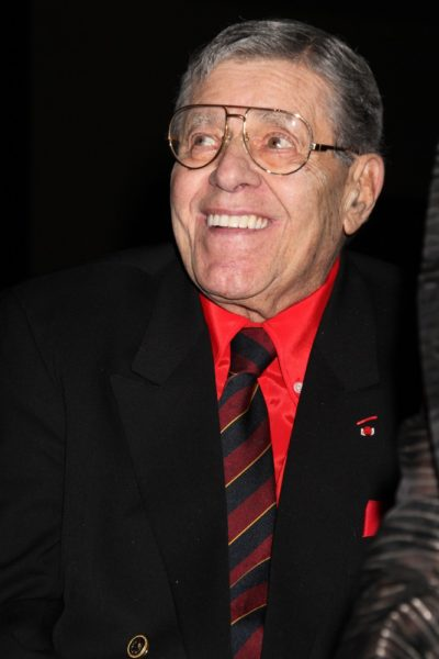 16th Annual NBS Scholarship Gala NBA Scholarship Dinner - Jerry Lewis Receives the Nevada Broadcasters' Association Lifetime Achievement Award