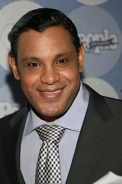 Sammy Sosa 2010