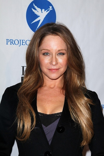 Jamie Luner at the 2011 Divine Design Gala, Beverly Hilton Hotel