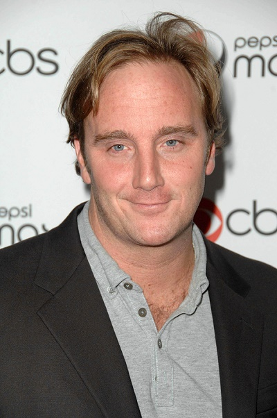 Jay Mohr at the CBS New Season Premiere Party. MyHouse, Hollywoo