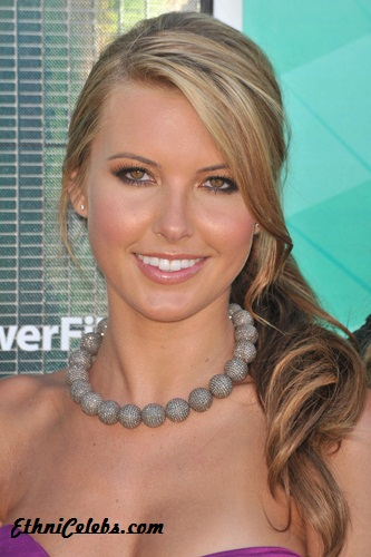 audrina patridge fansite