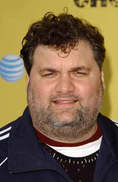"Artie Lange at Spike TV's ""Guy Choice"" Awards. Radford Studios,"
