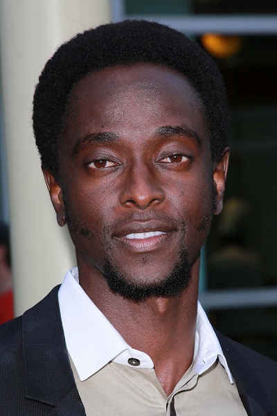 "Edi Gathegi at the ""Now You See Me"" Special Screening, Arclight,"