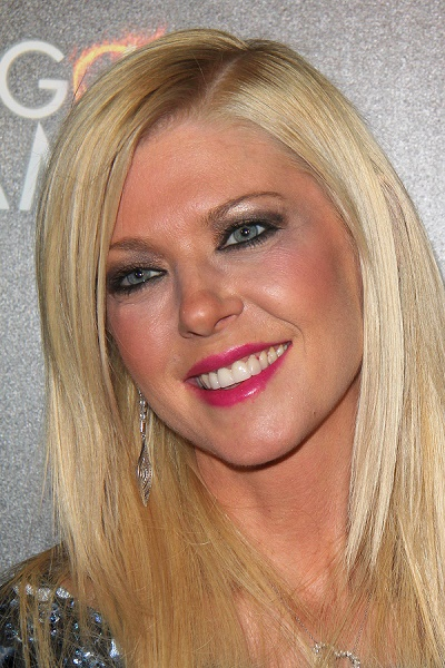 """LOS ANGELES - FEB 11:  Tara Reid at the """"The Hungover Games"""" Pre"""