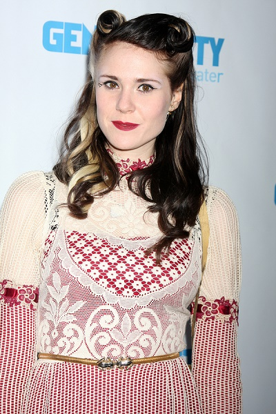 LOS ANGELES - MAY 4:  Kate Nash arrives at the 4th Annual Night