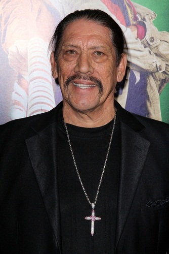 Danny Trejo - Photo Actress