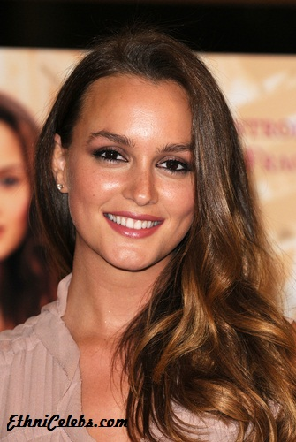 leighton meester – give me the world