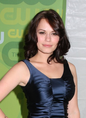 The 2008 CW Network Upfront - Arrivals