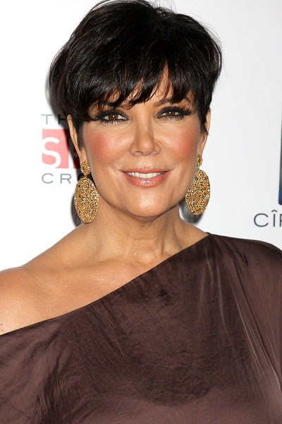 kris jenner � ethnicity of celebs what nationality
