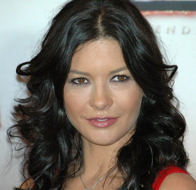Catherine Zeta Jones Ethnic Background 19