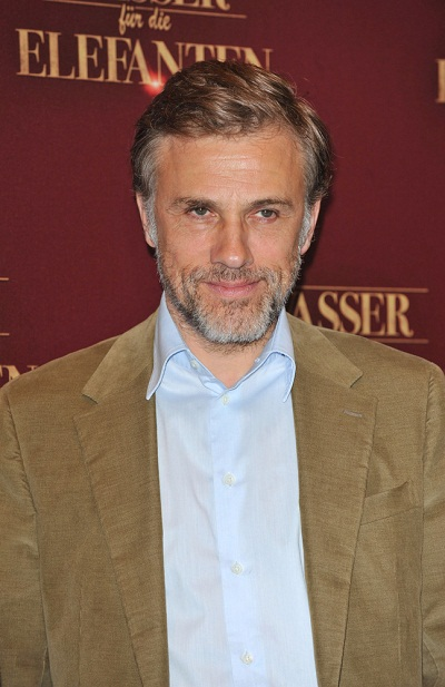 christoph waltz bond