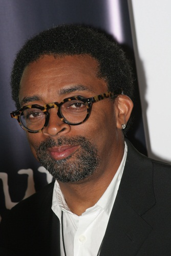 spike lee official website