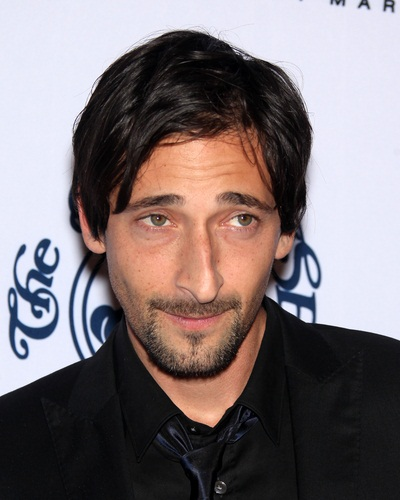 Adrien Brody - Gallery Colection