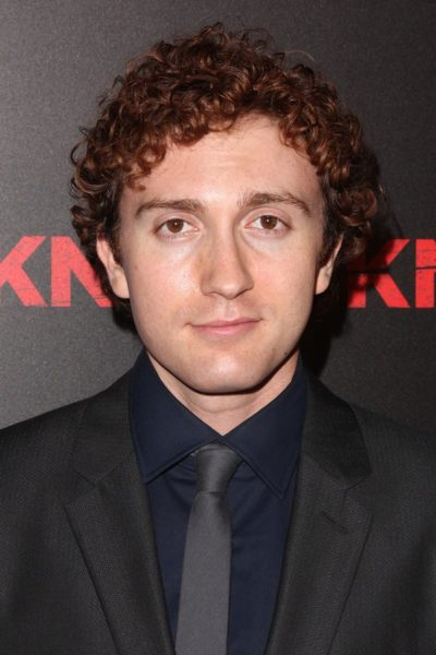 "LOS ANGELES - OCT 7:  Daryl Sabara at the ""Knock Knock"" Los Ange"