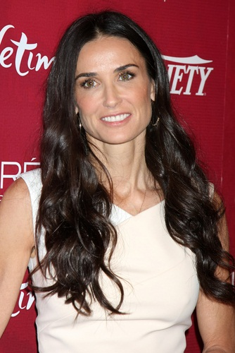 Demi Moore Ethnicity Of Celebs What Nationality
