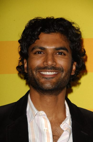 Sendhil Ramamurthy at the 24th Annual William S. Paley Televisio