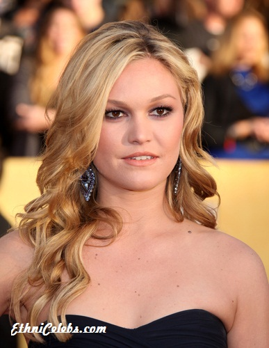 Julia Stiles Ethnicity Of Celebs What Nationality