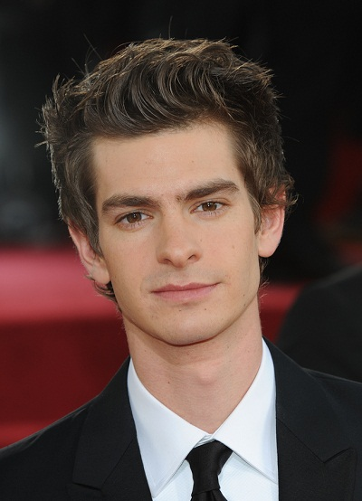 Andrew Garfield Ethnicity Of Celebs What Nationality Ancestry Race