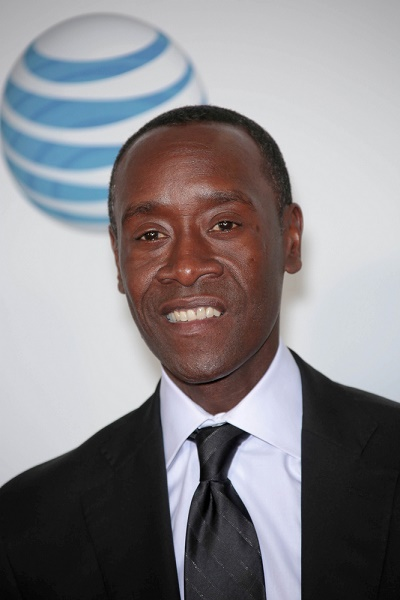 Don Cheadle – Ethnicity of Celebs | What Nationality ...