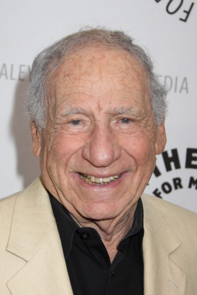 "The Paley Center for Media's Premiere of ""American Masters Mel Brooks: Make A Noise"" - Arrivals"