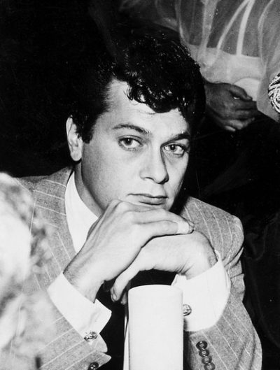 Tony Curtis File Photos (June 3, 1925 - September 29, 2010)