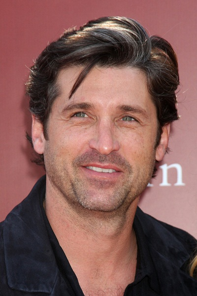 Patrick Dempsey Ethnicity Of Celebs What Nationality Ancestry Race