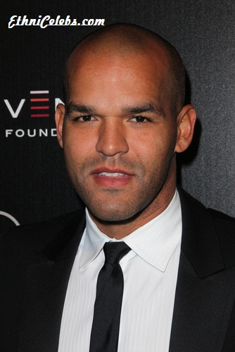 amaury nolasco wedding