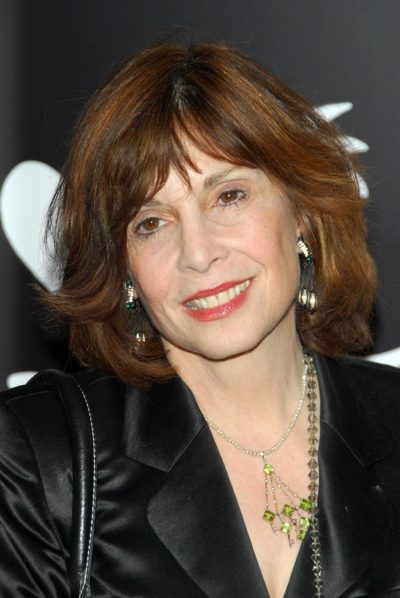 "HOLLYWOOD - DECEMBER 13: Talia Shire at the world premiere of ""R"