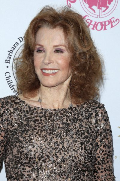 Stefanie Powers — Ethnicity of Celebs | What Nationality Ancestry Race