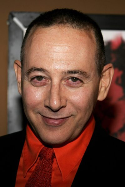 "Paul Reubens attends the Los Angeles Premiere of ""The Tripper"" h"