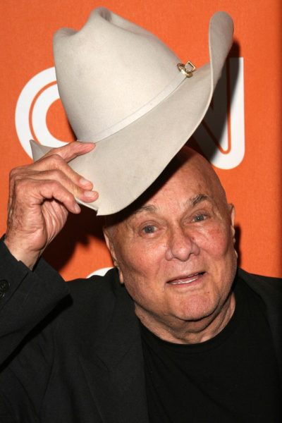 Tony Curtis at the Turner Network's Summer 2008 TCA press Tour.