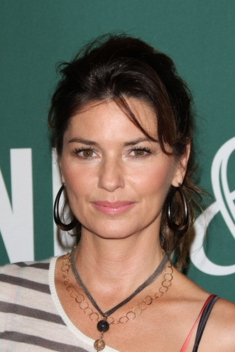 Shania Twain — Ethnicity of Celebs   What Nationality