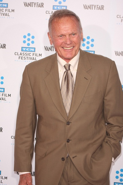 "2010 TCM Classic Film Festival Opening Night Screening of the Restored ""A Star is Born"" - Arrivals"