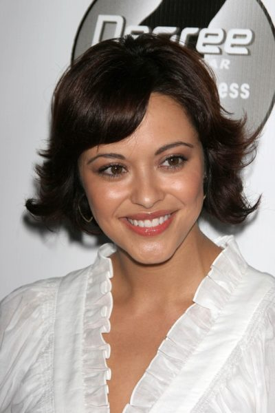 "BEL AIR, CA - NOVEMBER 18: Marisa Ramirez at the 5th Annual ""Lit"