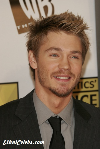 Chad Michael Murray pictures