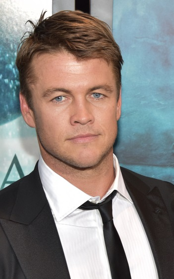 Luke Hemsworth – Ethnicity of Celebs | What Nationality ...