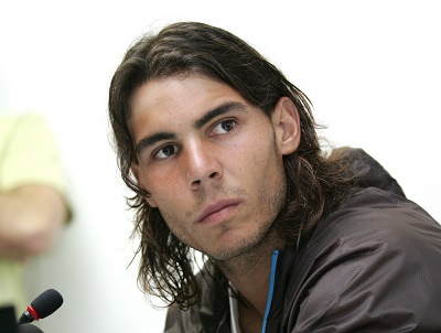 Rafael Nadal ethnicity
