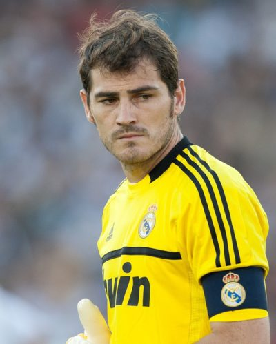 c4544f3e213 Iker Casillas – Ethnicity of Celebs | What Nationality Ancestry Race