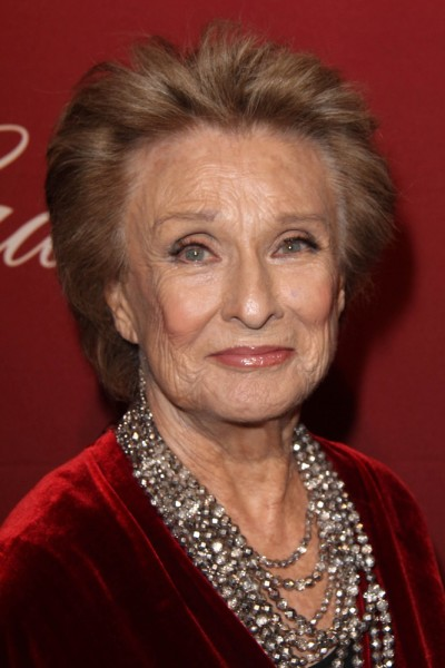Cloris Leachman – Ethnicity of Celebs | What Nationality Ancestry Race