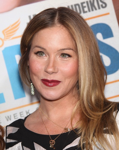 Christina Applegate Ethnicity Of Celebs What