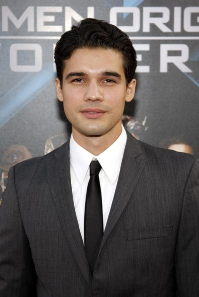 "Steven Strait at the Los Angeles Premiere of ""X-Men Origins: Wol"