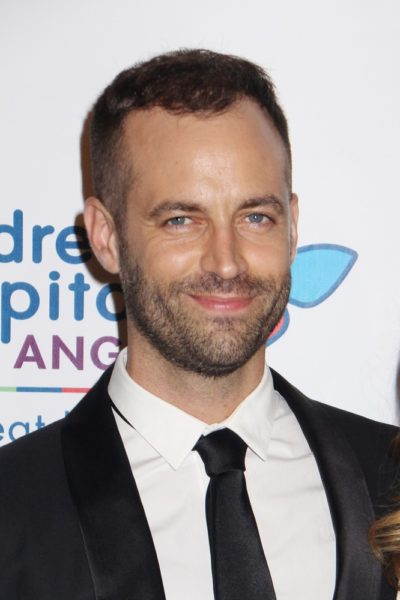 Benjamin Millepied — Ethnicity of Celebs | What ...