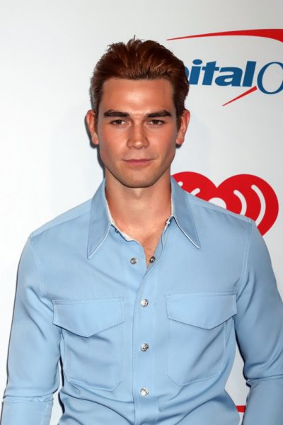 KJ Apa - Ethnicity of Celebs | What Nationality Ancestry Race