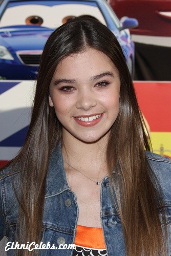 Hailee Steinfeld — Ethnicity of Celebs | What Nationality ...